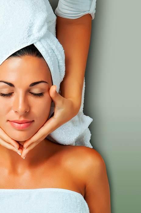 Aromatruth Massage
