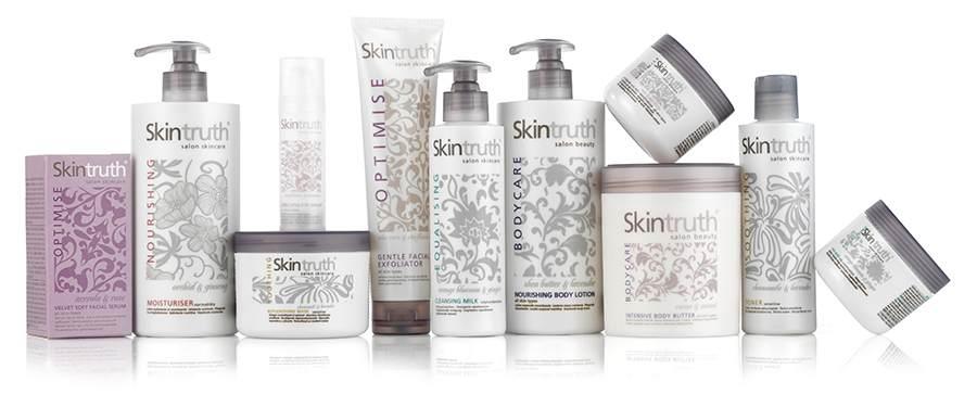 Skintruth® Range