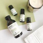 Aromatherapy Oils by Aromatruth