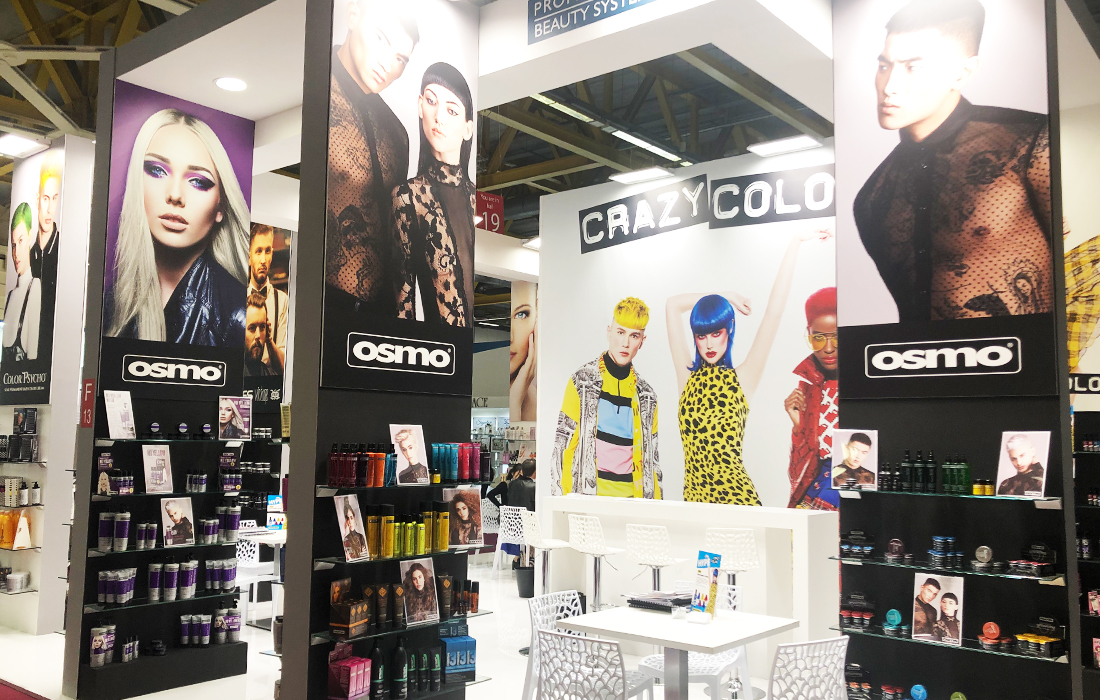 Cosmoprof Bologna 2019 Image