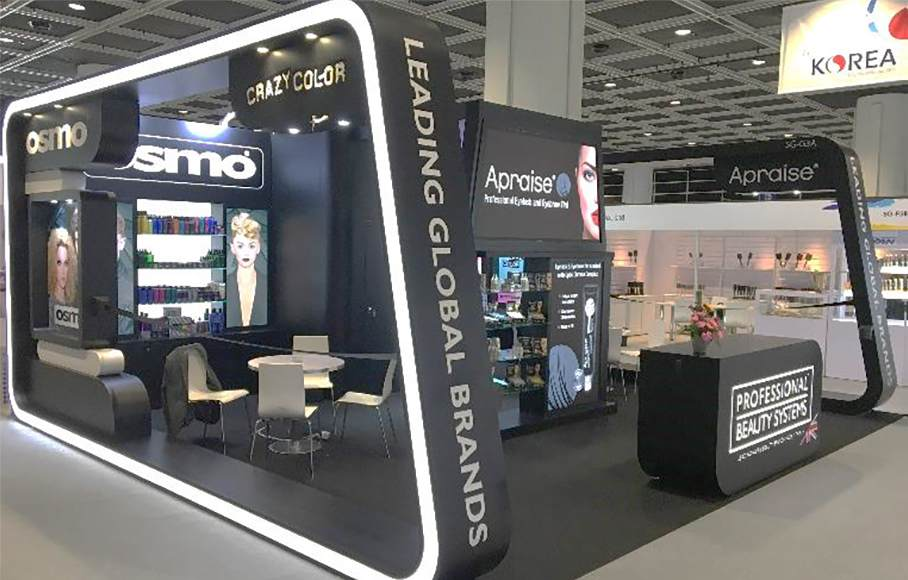 Cosmoprof Asia, Hong Kong, 15th-17th November 2017 Image
