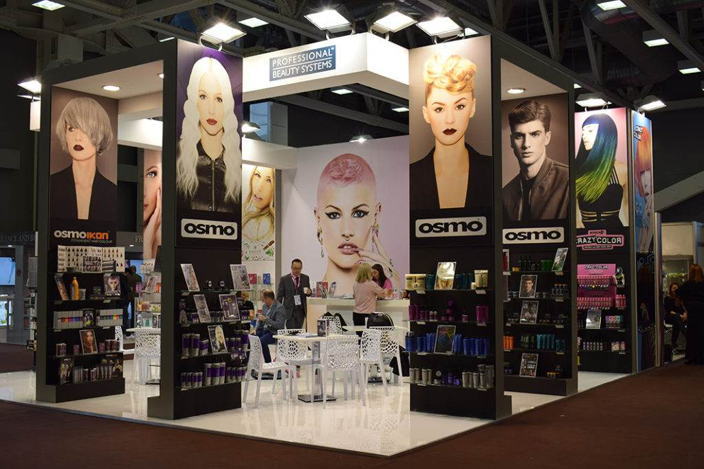 Cosmoprof Bologna 15 – 18th March Image