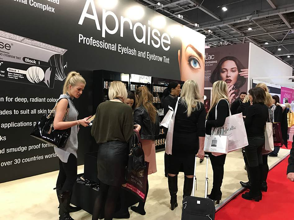 Professional Beauty London 2019 Image