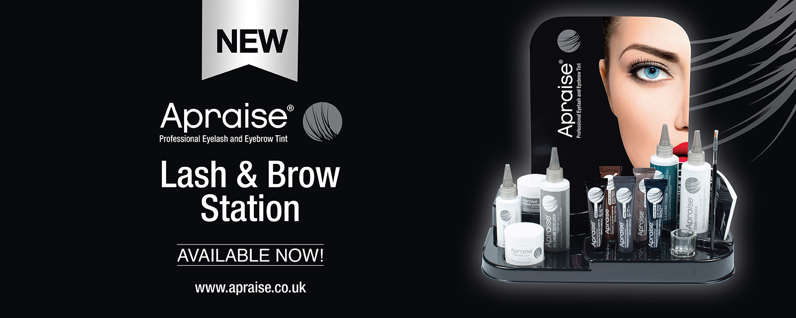 New Product Launch - Apraise Brow station Image