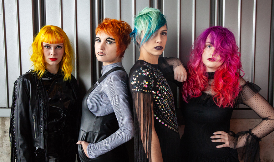 The OSMO Revolution takes over at Salon International 2018 Image