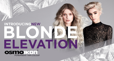 NEW BLONDE ELEVATION BY OSMO IKON Image