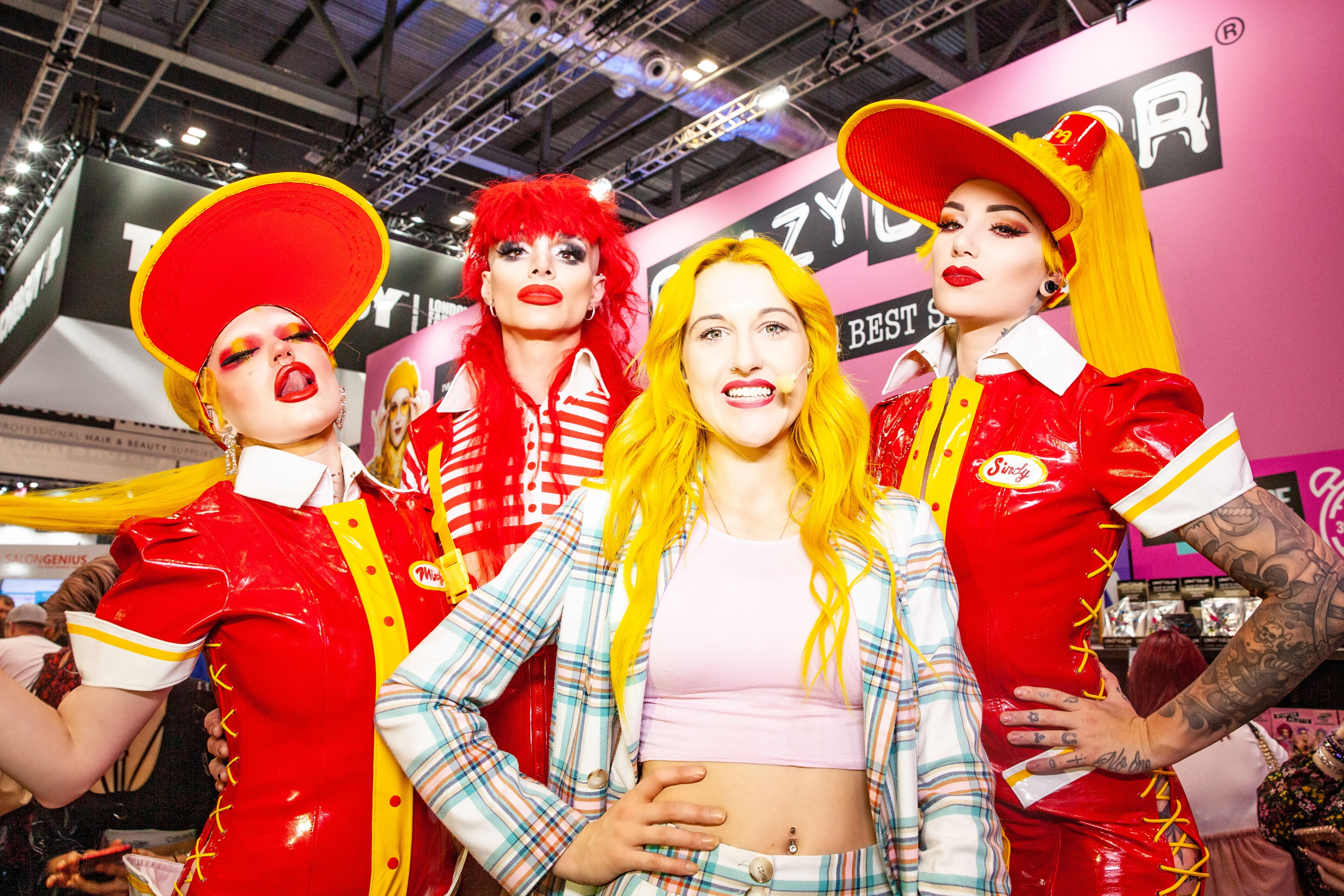 Salon International 2019 Image