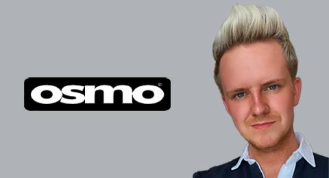 Introducing New OSMO Brand Ambassador Jake Nugent Image